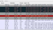 Los paquetes no mienten: Identificando la causa del problema mediante el uso de Wireshark