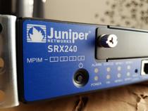 Juniper SRX Password Recovery