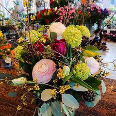 Blumenstrauß Blumen Gunskirchen Wildblüte