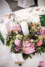 Hochzeitsfloristik Blumen
