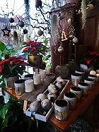 Dekoration Weihnachten Advent Blumen Gunskirchen Blumengeschäft Wildblüte