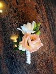 Anstecker Bräutigam Wildblüte Blumen Gunskirchen Hochzeit