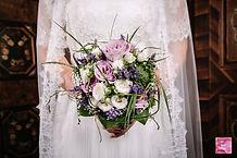 Brautstrauß Wildblüte Blumen Gunskirchen