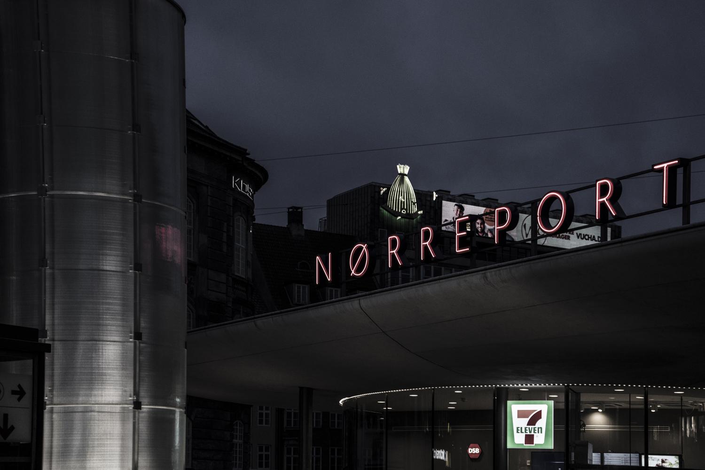 norreport#