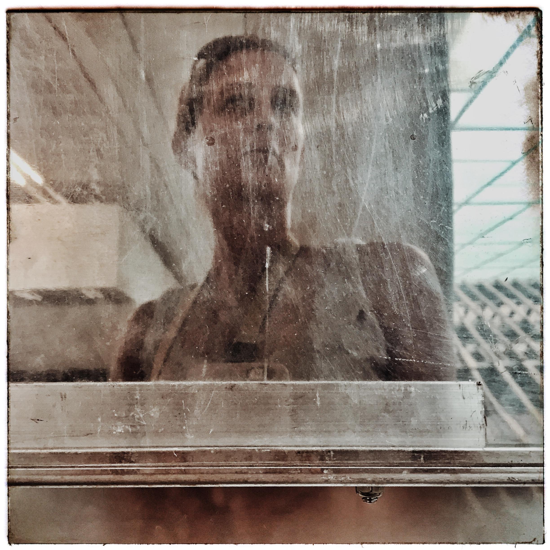 selfportrait#