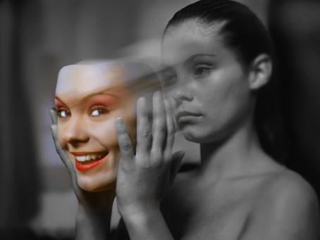 Maskide kasutamine ehk miks me ei julge ennast aktsepteerida sellisena nagu oleme?