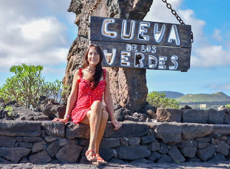 Island Hopping From Fuerteventura To Lanzarote