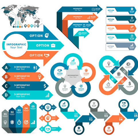 Infographics & Flyers