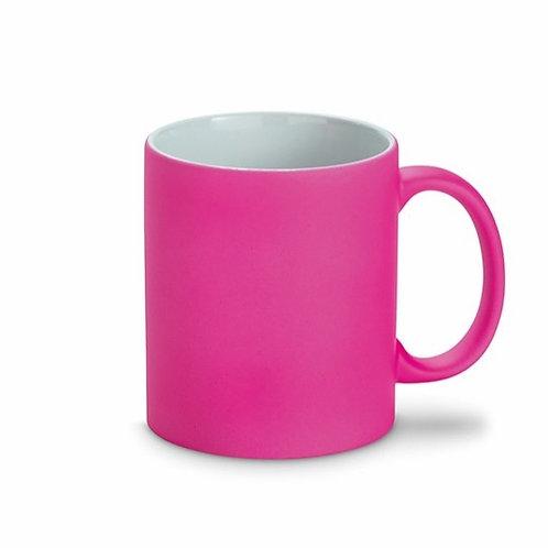 Mugs Personalizados Color Neón