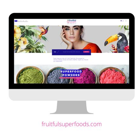 Fruitful Superfoods
