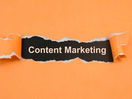 Content Marketing Strategy: Defining your Content Pillars