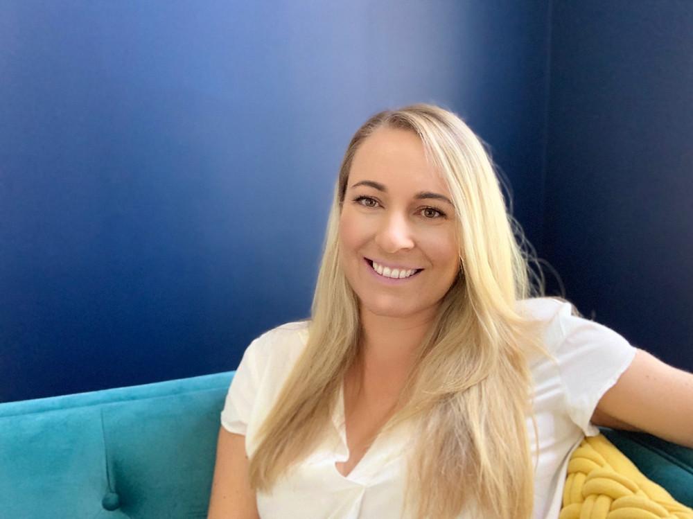Shelley Tilbrook, Founder of Fruitful Group