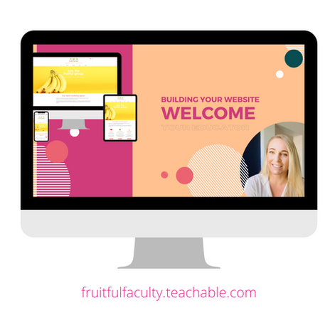 Fruitful Faculty