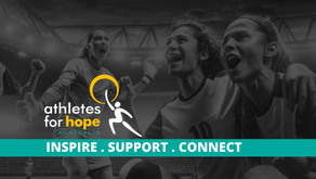 Athletes for Hope Australia connecting communities and driving impact