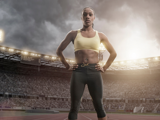 Post-Olympics Blues - How Athletes can Overcome it with a Purpose