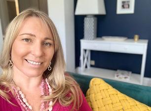 Shelle Tilbrook, Founder & Managing Director, Fruitful Group