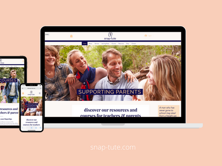 Snap-Tute online learning launches