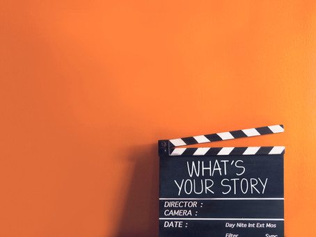 Persuasive Pitching through the Power of Storytelling