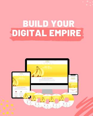 Fruitful Faculty online training school for entrepreneurs