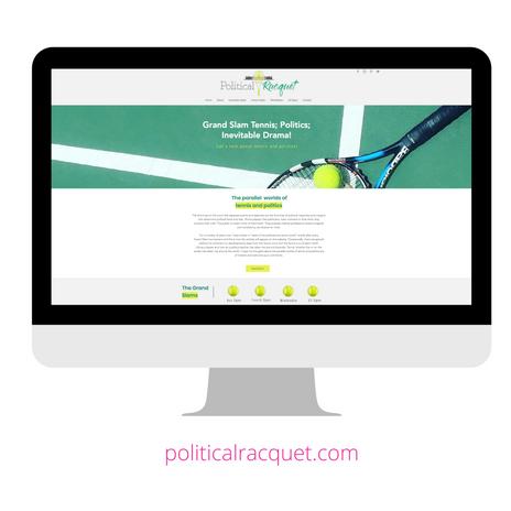 Political Racquet