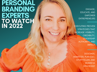 In the media: Personal Branding Experts