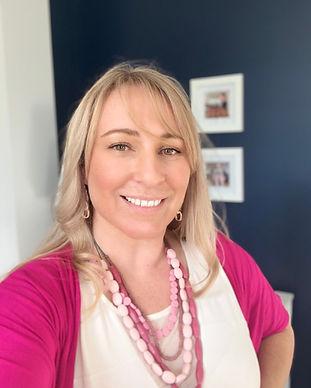 Shelley Tilbrook, Founder & Managing Director, Fruitful Group