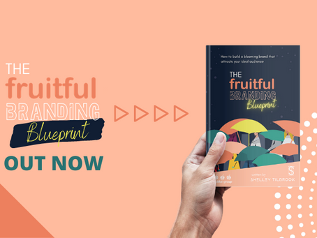 The Fruitful Branding Blueprint to build a blooming brand