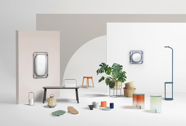 THINKK Studio goes Maison & Objet