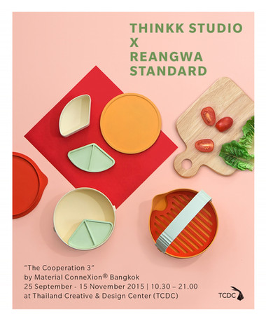 THINKK x Reangwa Standard