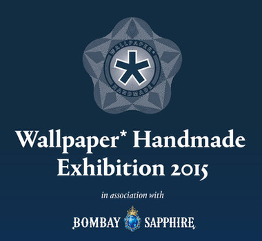 Wallpaper* Handmade 2015 exhibition