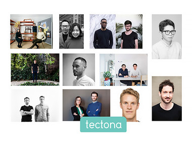 Tectona's design competition