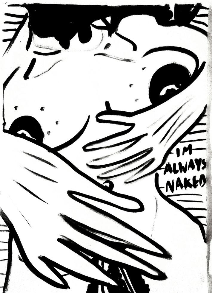 Im Always Naked