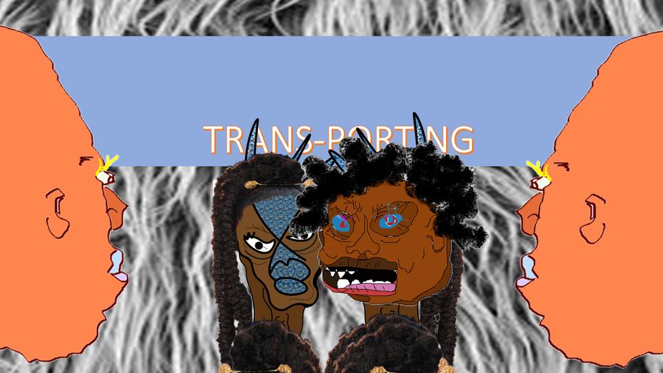 Digital Collage (2018)