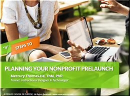 Planning Your Nonprofit Pre-Launch_Cover