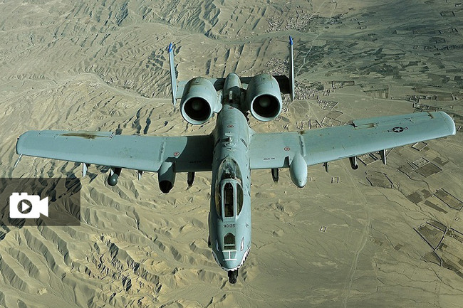 Oι ΗΠΑ ομολογούν πως χρησιμοποίησαν 5.265 βλήματα απεμπλουτισμένου ουρανίου στη Συρία