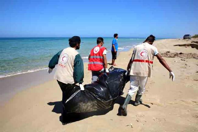 Τραγωδία στη Λιβύη: 69 πρόσφυγες μέσα σε «ξεχασμένο» κοντέινερ που δεν ταξίδεψε ποτέ