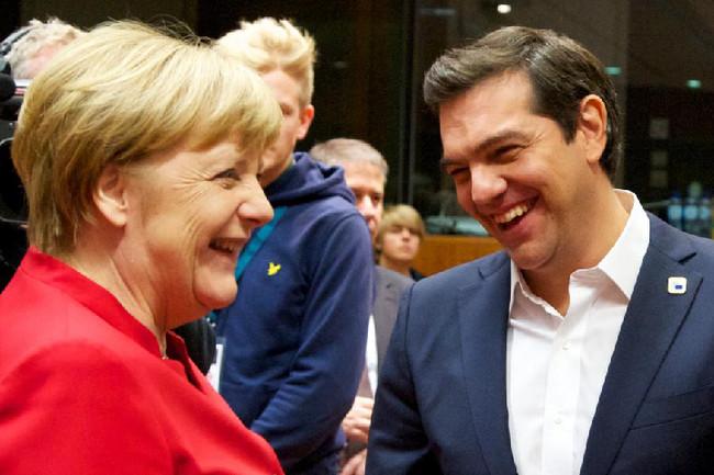 Γερμανός Υφ. ΥΠΟΙΚ: O Τσίπρας;  O καλύτερός μας ...μεταρρυθμιστής