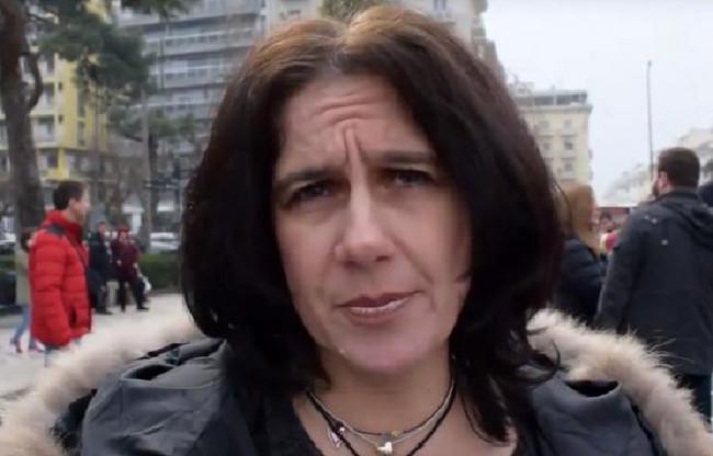 Συνελήφθησαν συνδικαλιστές επειδή εξέδωσαν ψήφισμα συμπαράστασης σε απολυμένη έγκυο