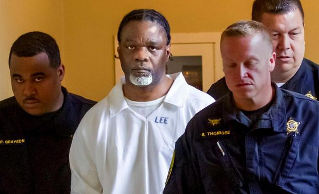 Μαζικές και fast-track εκτελέσεις  θανατοποινιτών στο Αρκάνσας επειδή λήγουν τα «φάρμακα»