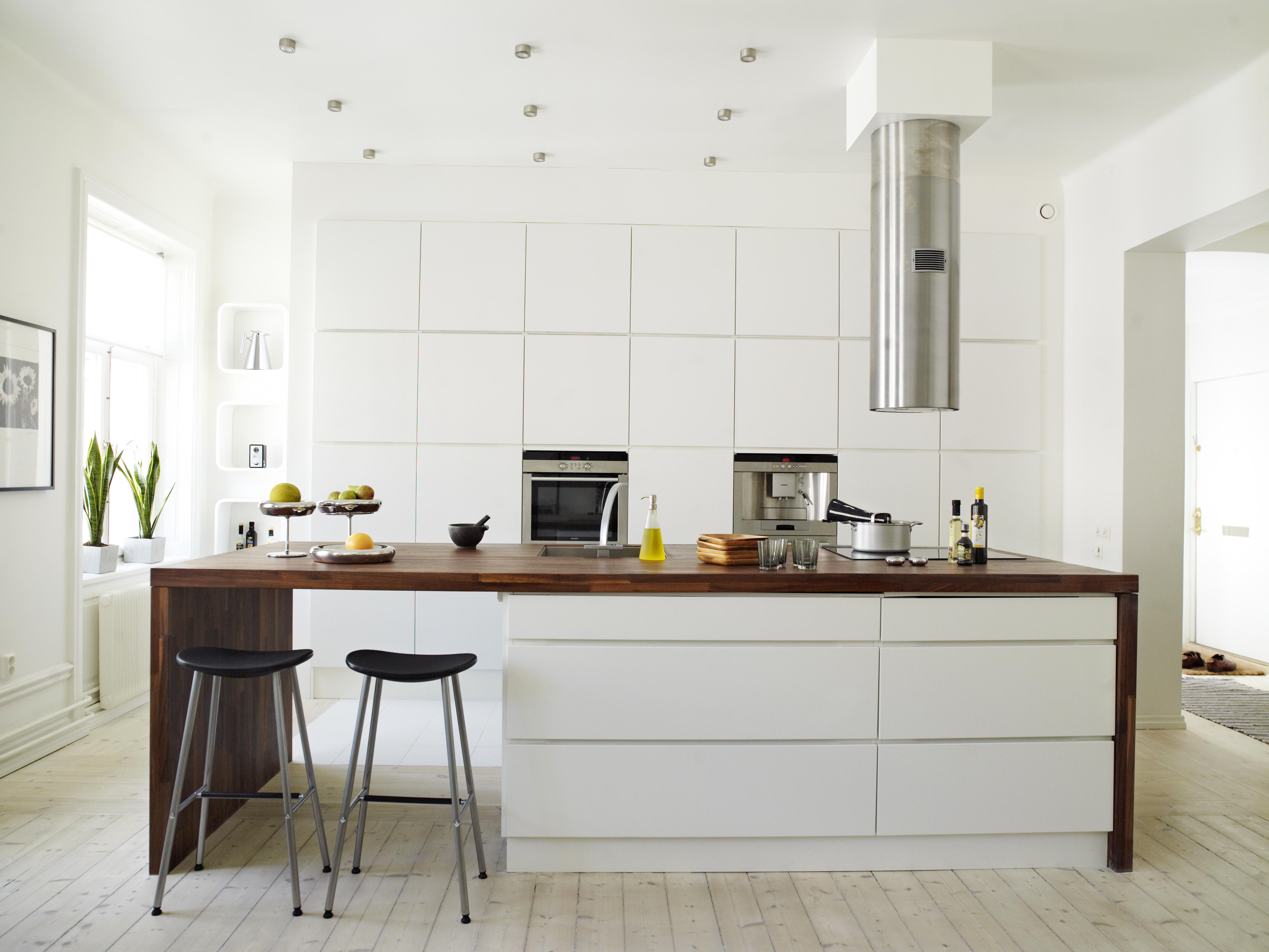 Neue Küche Wohnung