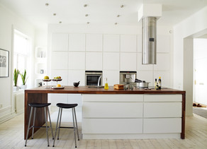 29 Tips For A Sustainable Kitchen