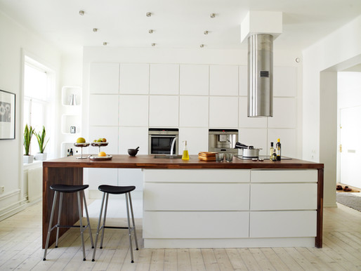 How to Make Your Kitchen Look More Expensive