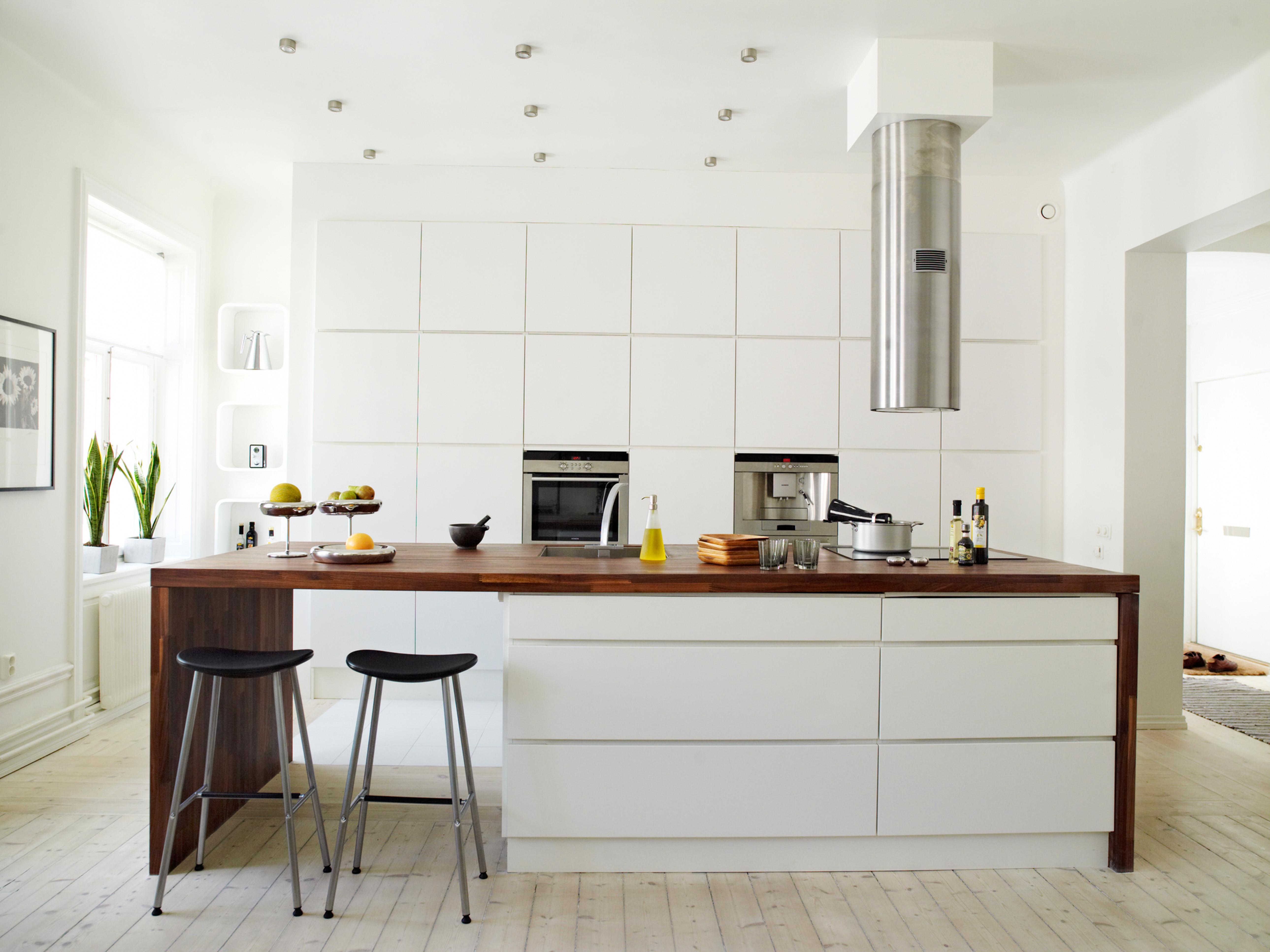 Kitchen & Pantry Organising