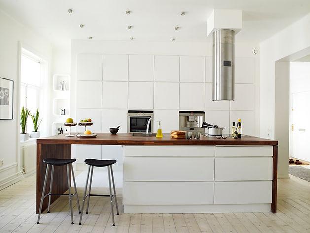 Davine Finish kitchen restorations