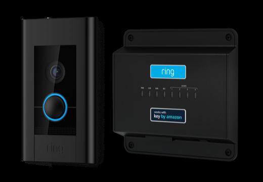 Ring X-Ling Doorbell