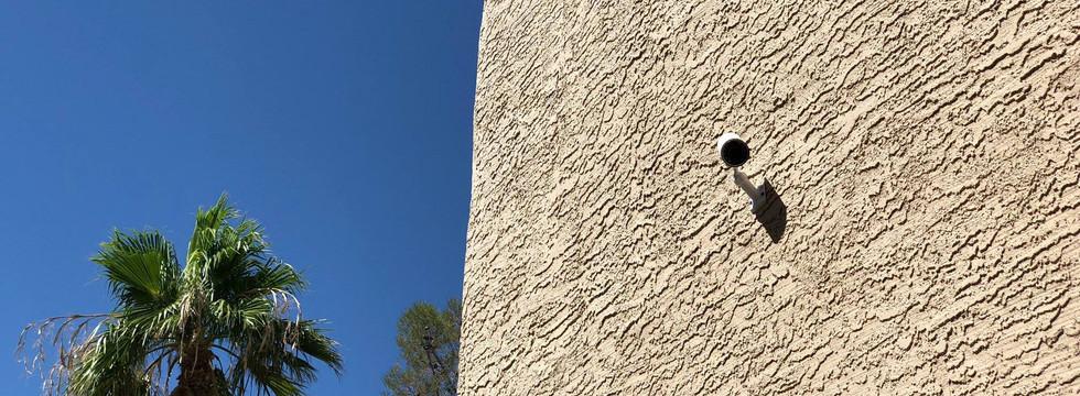 Alarm.com Outdoor Camera