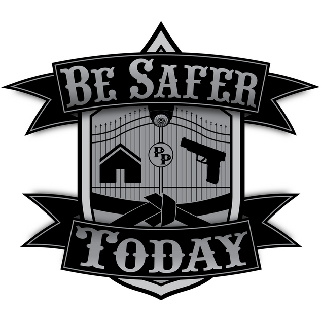Be Safer Today