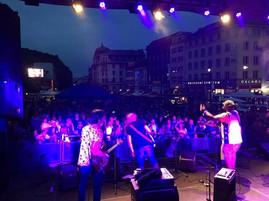 Ostrava Colors Festival - Česká Republika (2017)