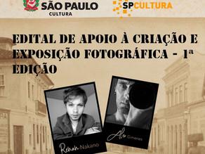 Poéticas de São Paulo: Construindo Novas Memórias Através de Velhos Saberes (Exposição 2019)