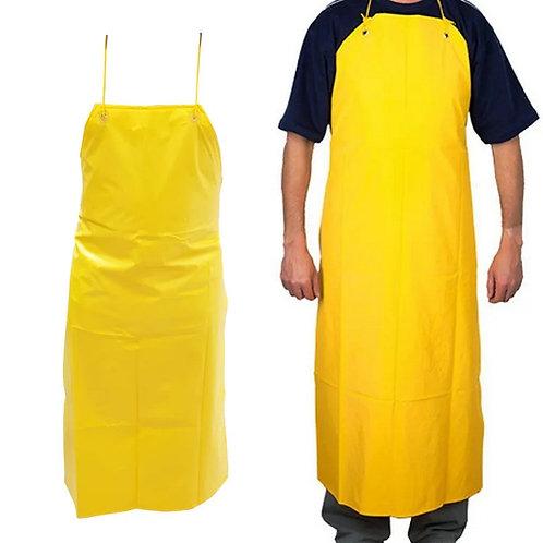 Avental de Proteção Amarelo PVC (Impermeável) - Breaking Bad